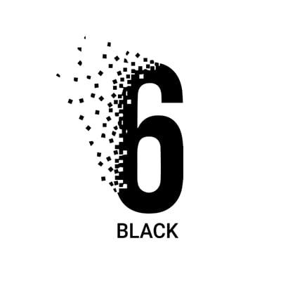 6Black