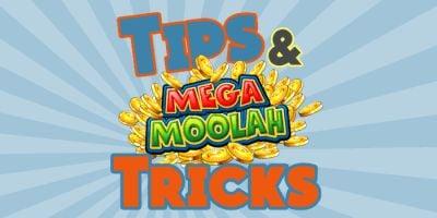 Mega Moolah Tips 400x200