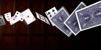 Poker offer 400x200