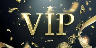 VIP and Loyalty 400x200