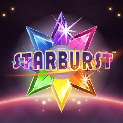 Starburstin ilmaiset kierrokset