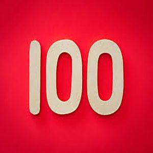 100 talletusbonusta