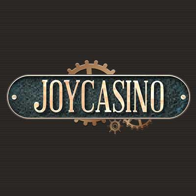 Joy Casino Logo