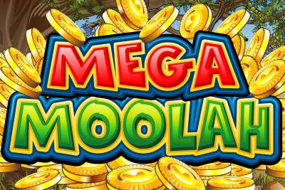 Mega Moolah ja jackpot-voittajat