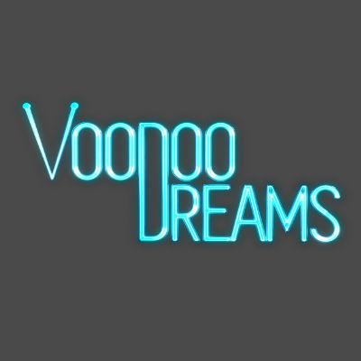Voodoo Dreams Logo