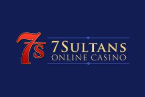 7 Sultans kasino – Minimitalletuskasino