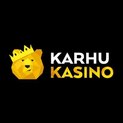 Karhu Kasino logo