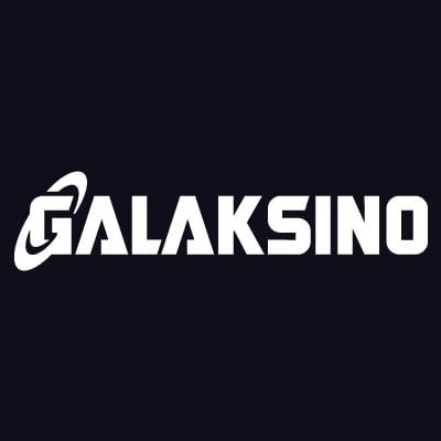 Galaksino Online Casino Logo