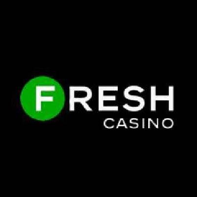 Fresh Casinon Logo