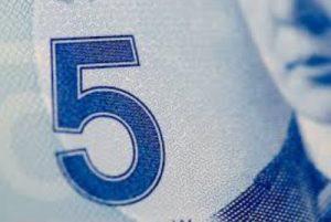 Choisissez des casinos à 5$ de Dépôt Minimum