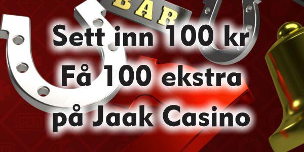 No Minimum Deposit Casino