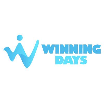 Winning Days Kasinot Logo