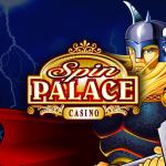 Spin Palace, a great minimum deposit casino