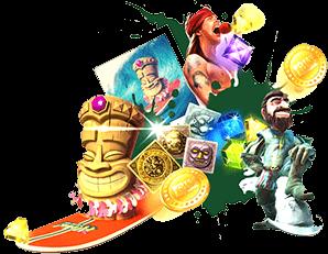 Free Deposit Casino Games