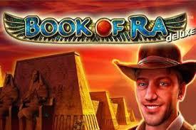 Book of Ra Deluxe Online Slots