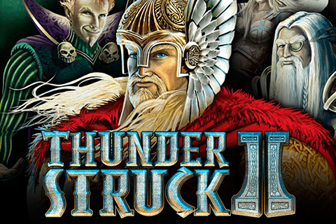 Thunder Struck Online Slot