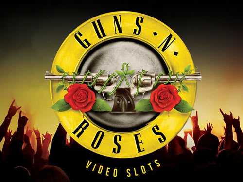 Guns N' Roses Online Slots