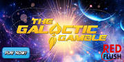 Take part in the Galactic Gamble Promotion from 8 June, 2017 to 30 June, 2013