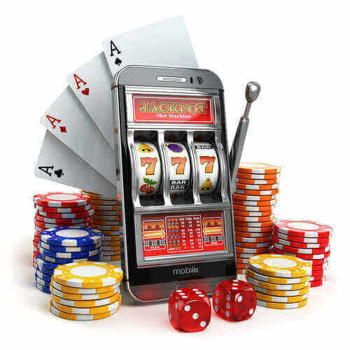 Online Slot Terms
