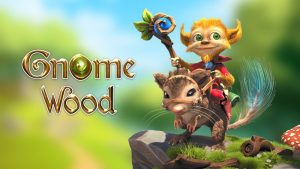 Gnome Wood - Microgaming
