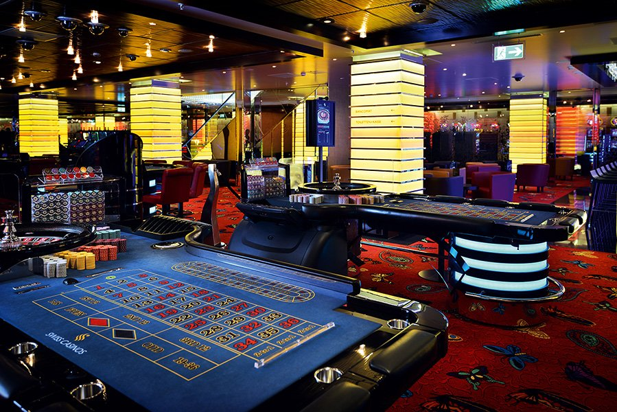 Swiss Casino Roulette Auszahlung