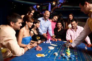 New casino brand