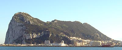 Gibraltar accepts digital currencies such as Bitcoin