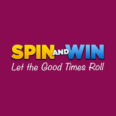 Spin and Win Casino logo