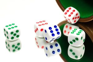The Many Personality Traits of an Online Casino Player