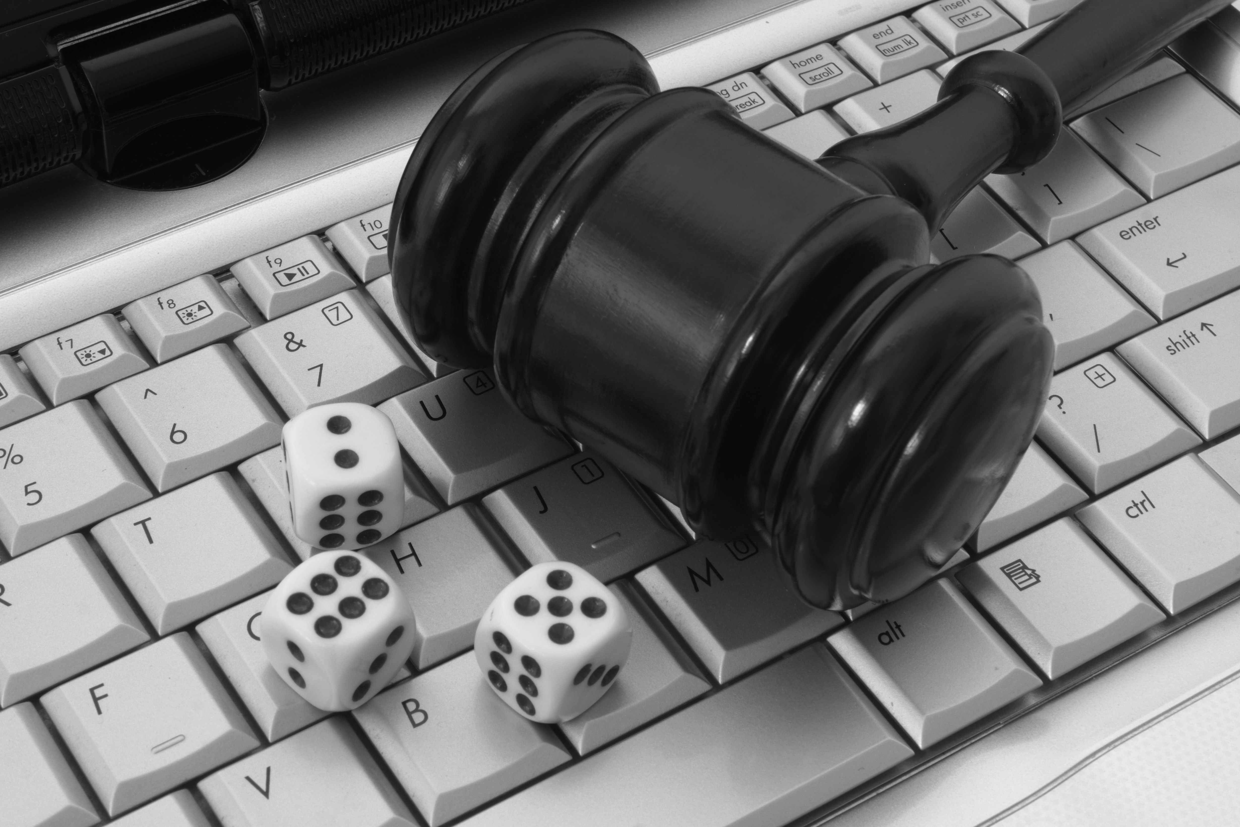 casino laws and regulations
