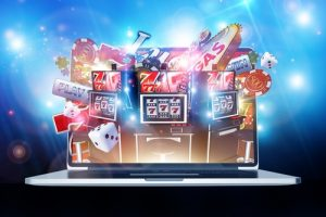 Play and Enjoy New Online Slots