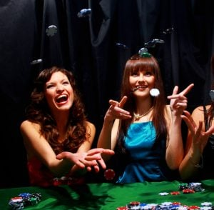 Microgaming Winners Celebrate