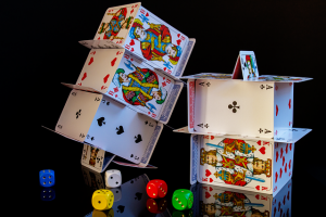 Online Casino Gaming - Cards
