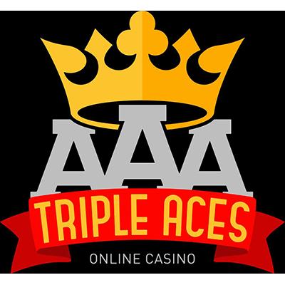 Triple Aces online casino