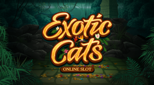 Microgaming - Exotic Cats