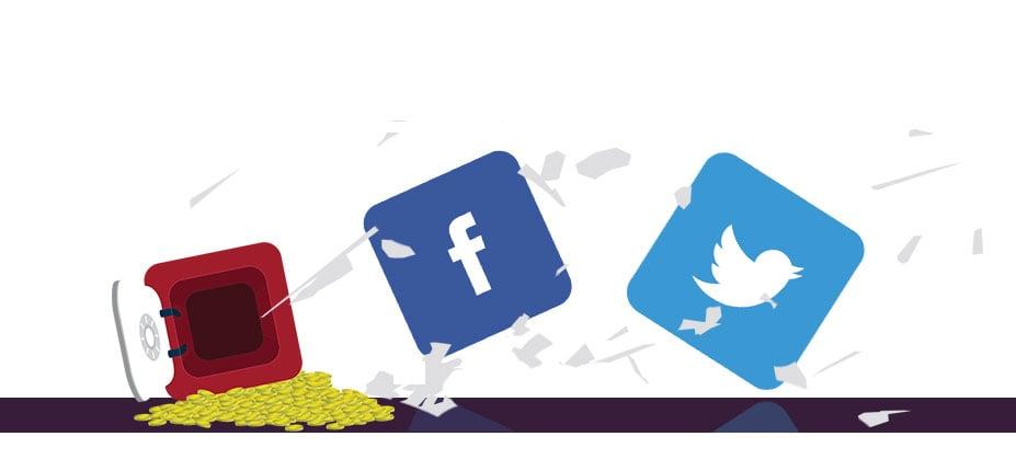 social media casino