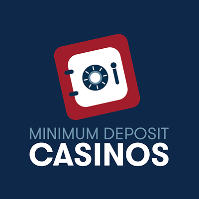 online casinos with low deposits
