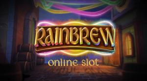 Microgaming slot Rainbrew