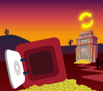 Free No Deposit Casino Spins