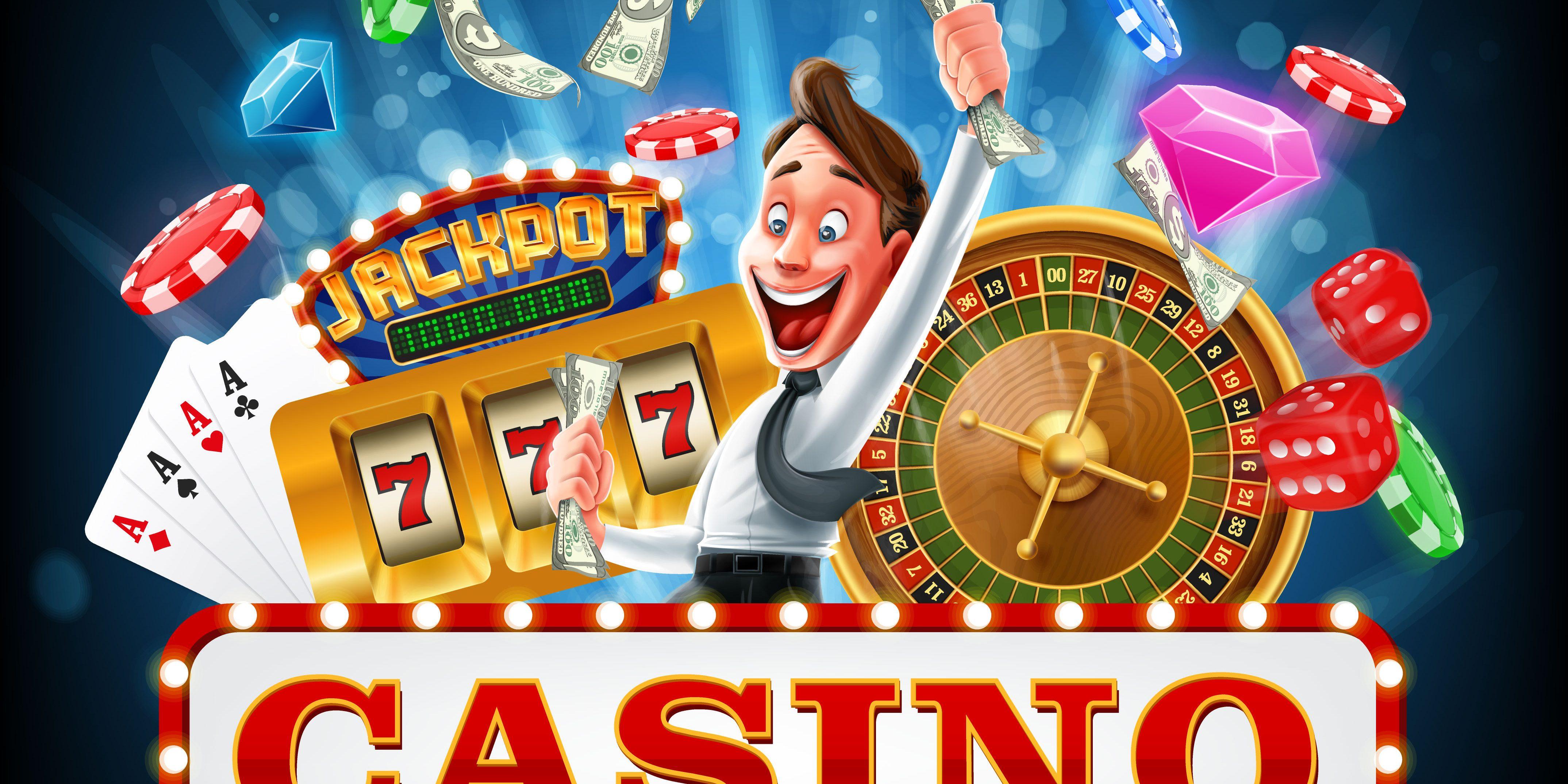 Minimum deposit / / 5 to play slots at online casinos