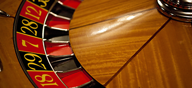 Online Casino Gaming and the Infamous Roulette Wheel