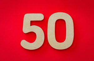 50 Deposit Bonus