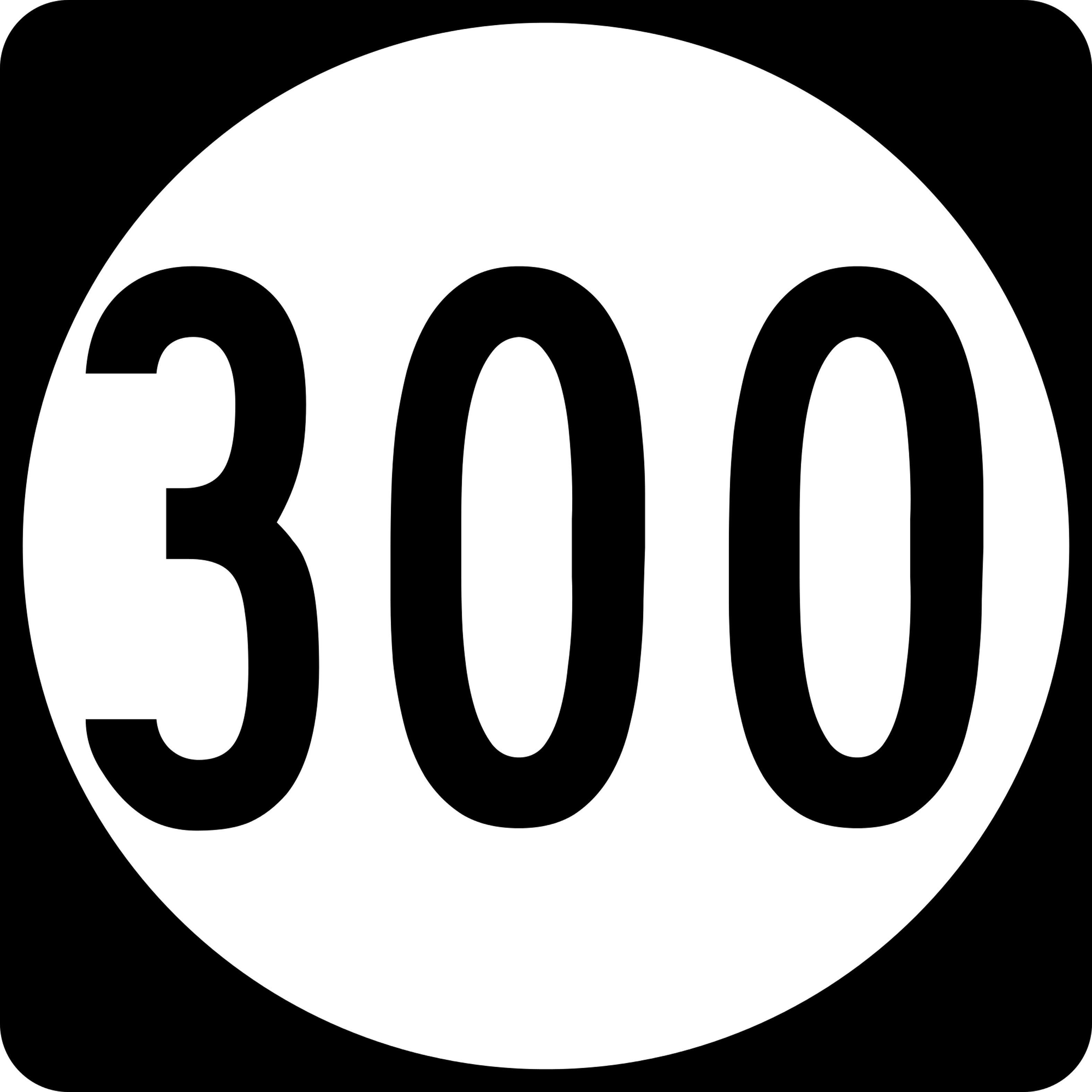 Анимашки компьютера, картинки с цифрой 300