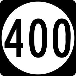 400 Deposit Bonus