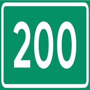 200 Deposit Bonus