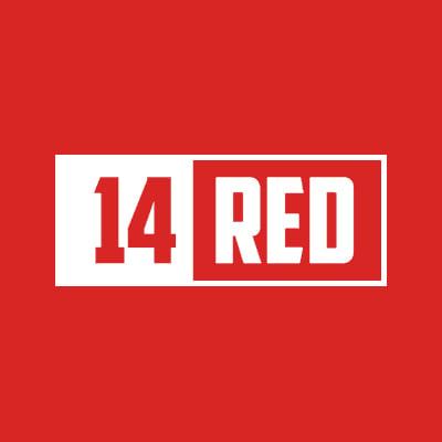 14Red Logo