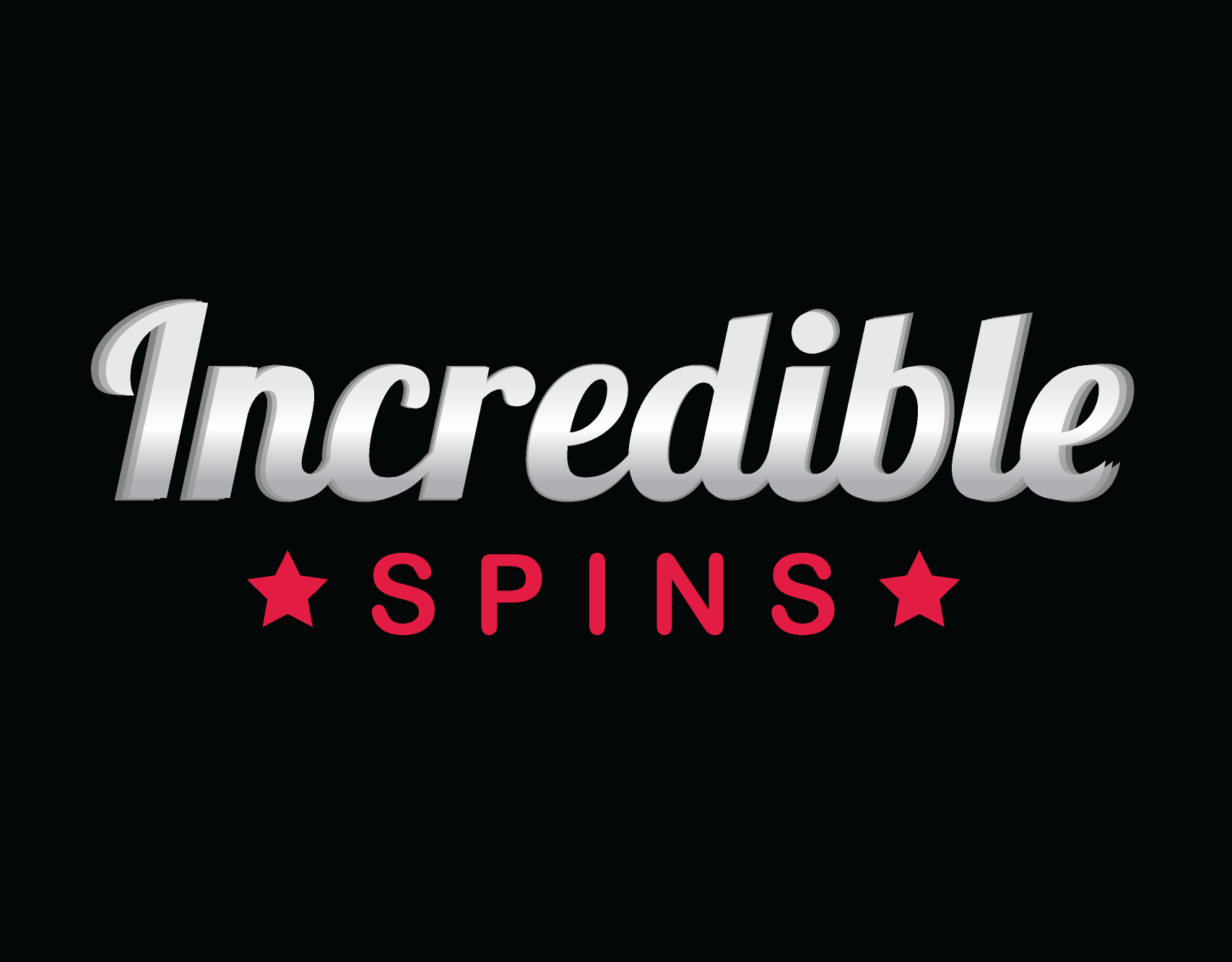 incredible spins