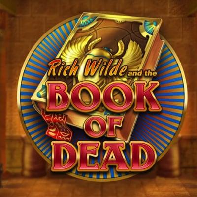 Book of the Dead Logo