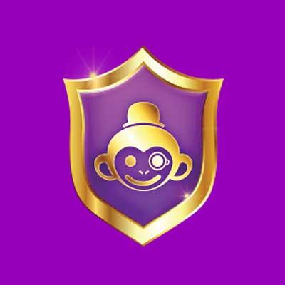 Cheeky Riches logo
