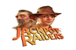 Experience an ultimate trove of adventure with Jackpot Raiders Online
